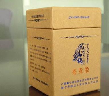 锦生堂养发护发店加盟