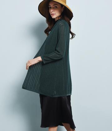 珍贝羊毛衫