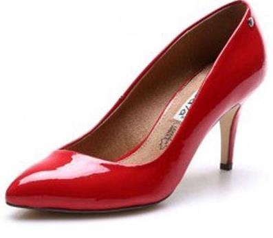 保罗时尚女鞋加盟