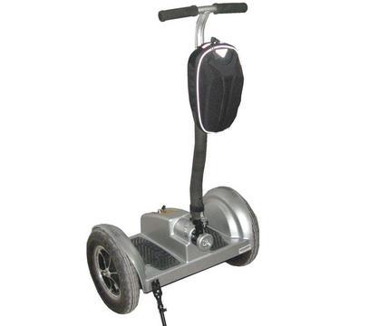 自平衡电动车