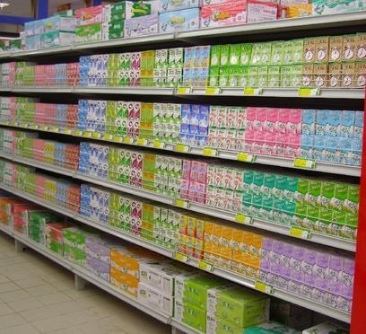 长沙超市加盟