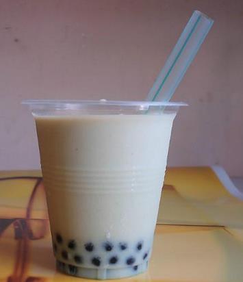 珍(zhen)珠(zhu)奶茶