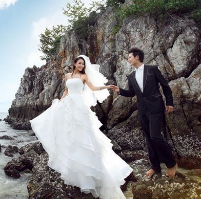 真爱之旅婚纱摄影诚邀加盟