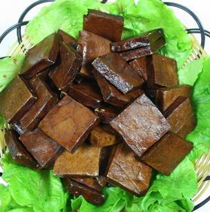 豆腐干加盟
