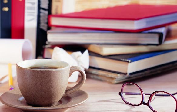 咖啡茶加盟图片