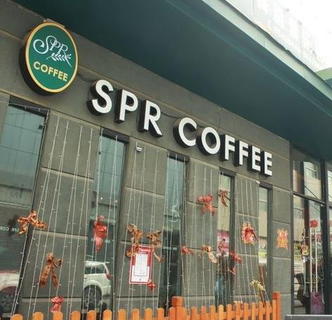 SPR COFFEE咖啡