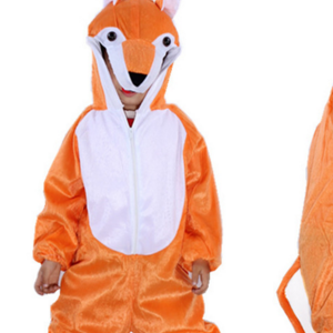 火狐狸服装