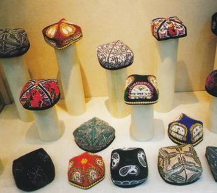 族库民族饰品加盟图片