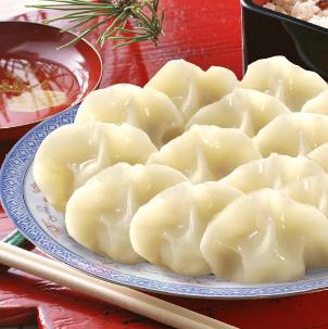 饺子王加盟