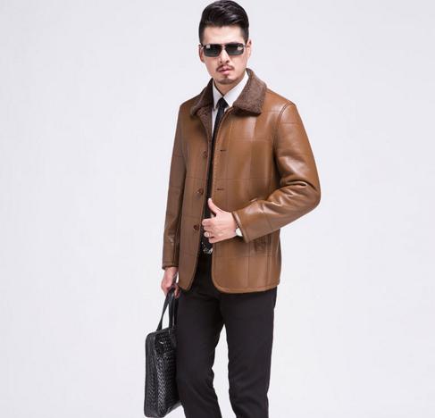 时尚先生男装加盟图片