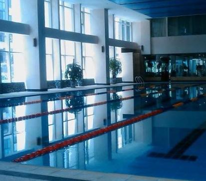 水汇游泳健身会所