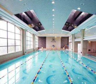 环美游泳健身会所加盟图片