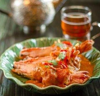泰國料理加盟