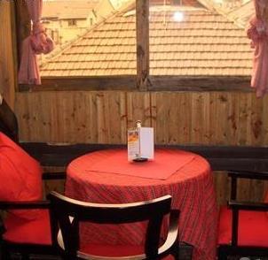 老电影咖啡馆加盟图片