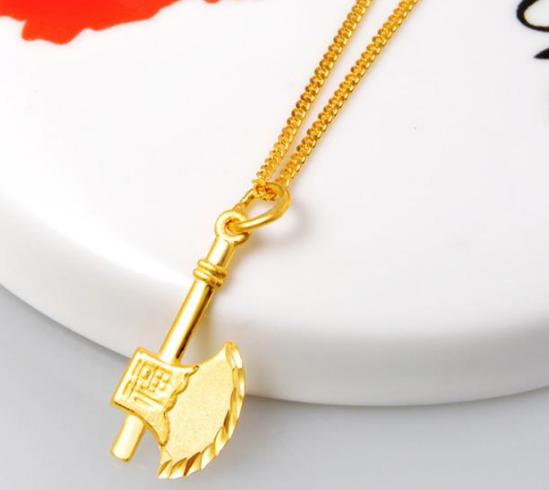 金福珠宝饰品加盟图片