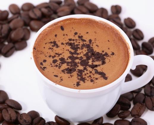 上海咖啡诚邀加盟