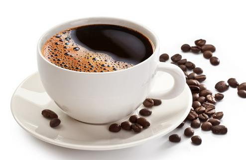 上海咖啡加盟图片