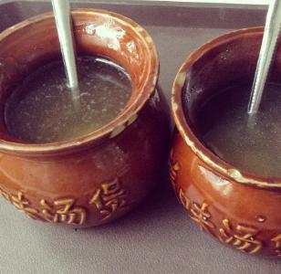 南昌瓦罐汤加盟