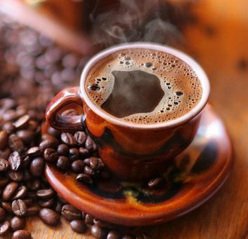 咖啡吧加盟图片