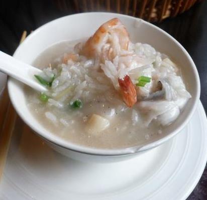 亿方砂锅粥加盟