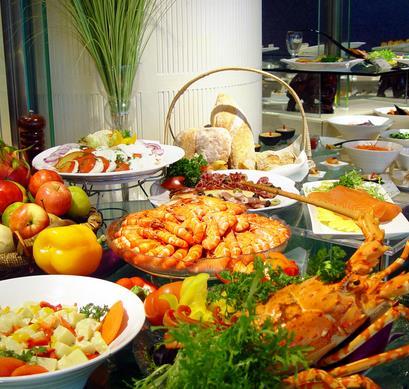 海鲜饭店加盟
