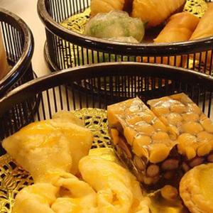 香港地道小吃加盟