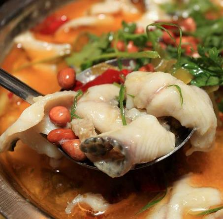 金佬館酸菜魚