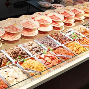 韓式自助烤肉