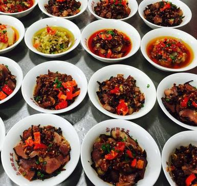上海蒸菜加盟