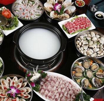 上海粥底火锅加盟