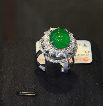 上海珠宝加盟图片