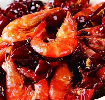 北京香辣虾