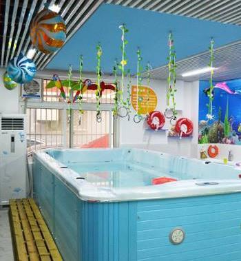 北京幼儿游泳馆