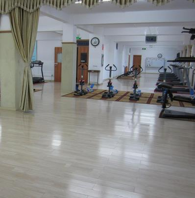 北京瑜伽馆