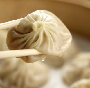 老上海小吃