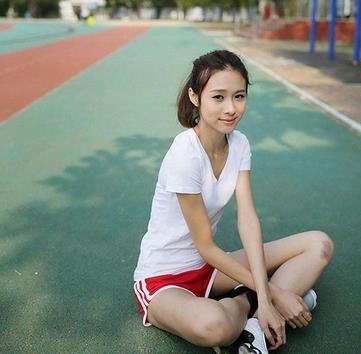 北京运动服加盟图片
