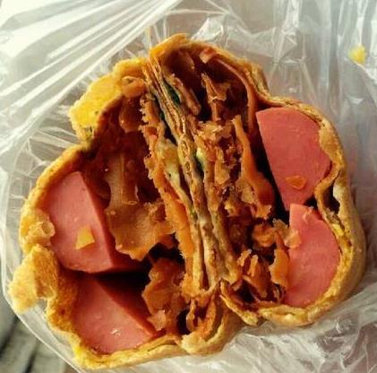北京杂粮煎饼加盟
