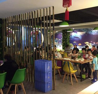 北京主题餐厅加盟