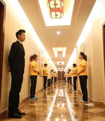 北京足浴加盟图片