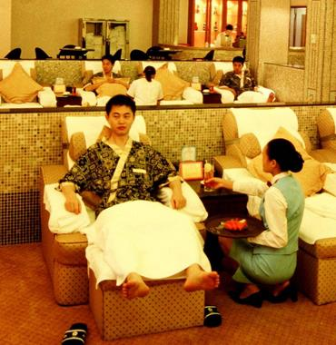 北京足浴加盟