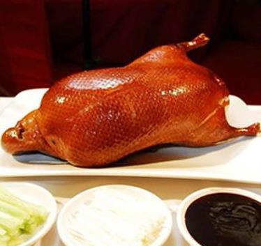 老北京烤鸭店加盟图片