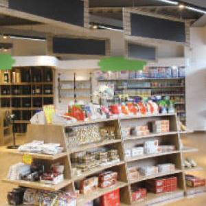 进口商品超市