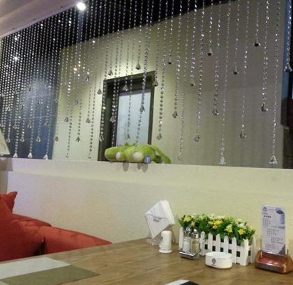 塞纳左岸咖啡西餐厅加盟图片