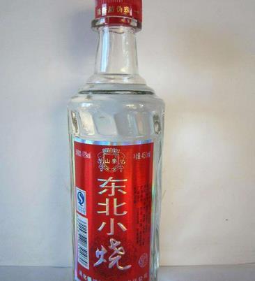 东北纯粮白酒加盟图片