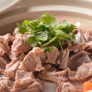 上海羊肉馆