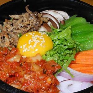 韩式石锅饭加盟