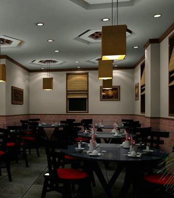 家和饭店加盟
