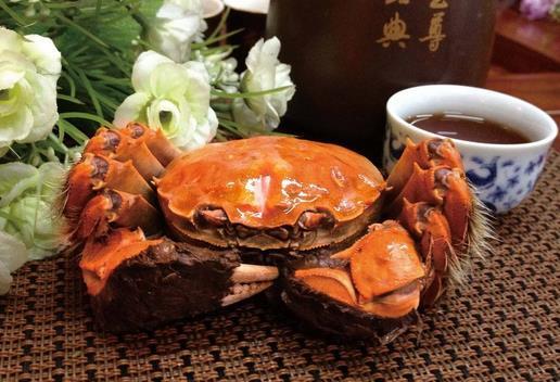 红膏生态大闸蟹
