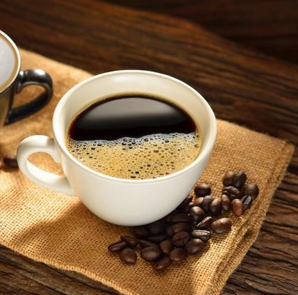 豪普生达咖啡加盟图片