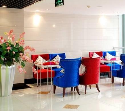 汉宫茶餐厅加盟